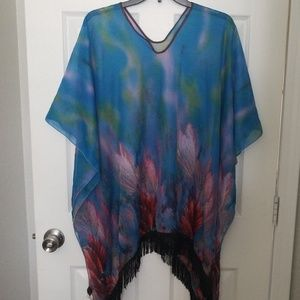 NWT* Swimsuit Cover Up
